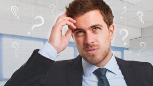 B2B marketing interview questions
