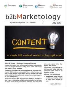 B2B demand gen articles and news