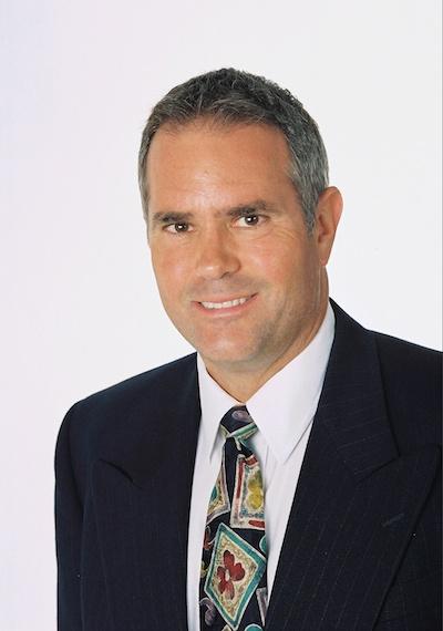 headshot of Phil Morettini, PJM Consulting