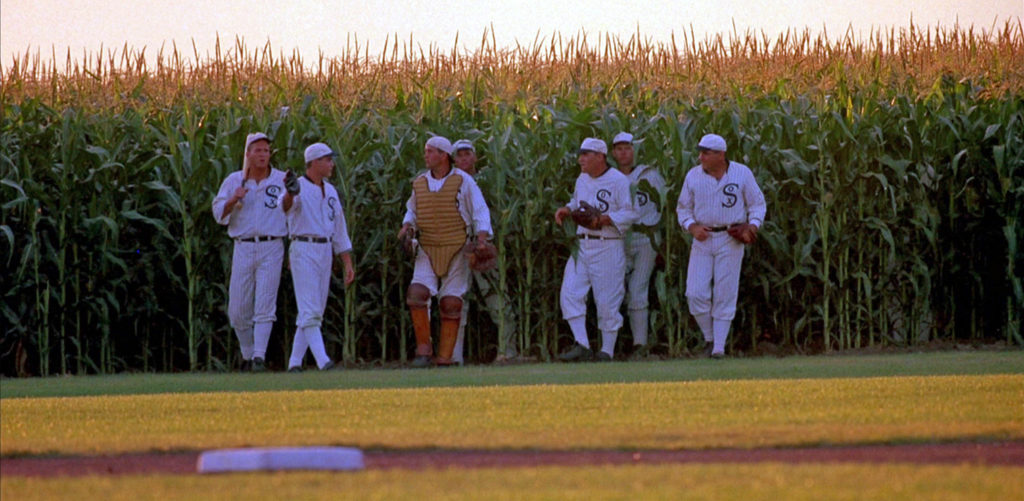 "B2B marketing technology is like the cornfield in ""Field of Dreams"""