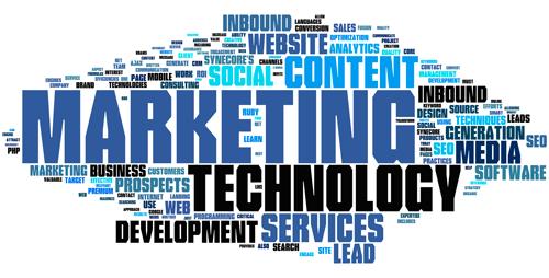 #marketingtechnology