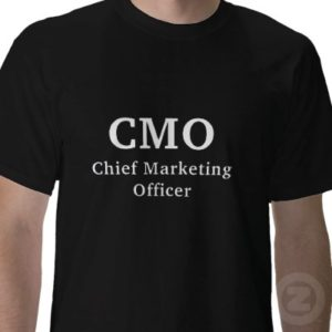 CMO Checklist for August 2016